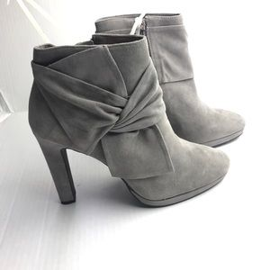 Gianni bini ankle boots size 9